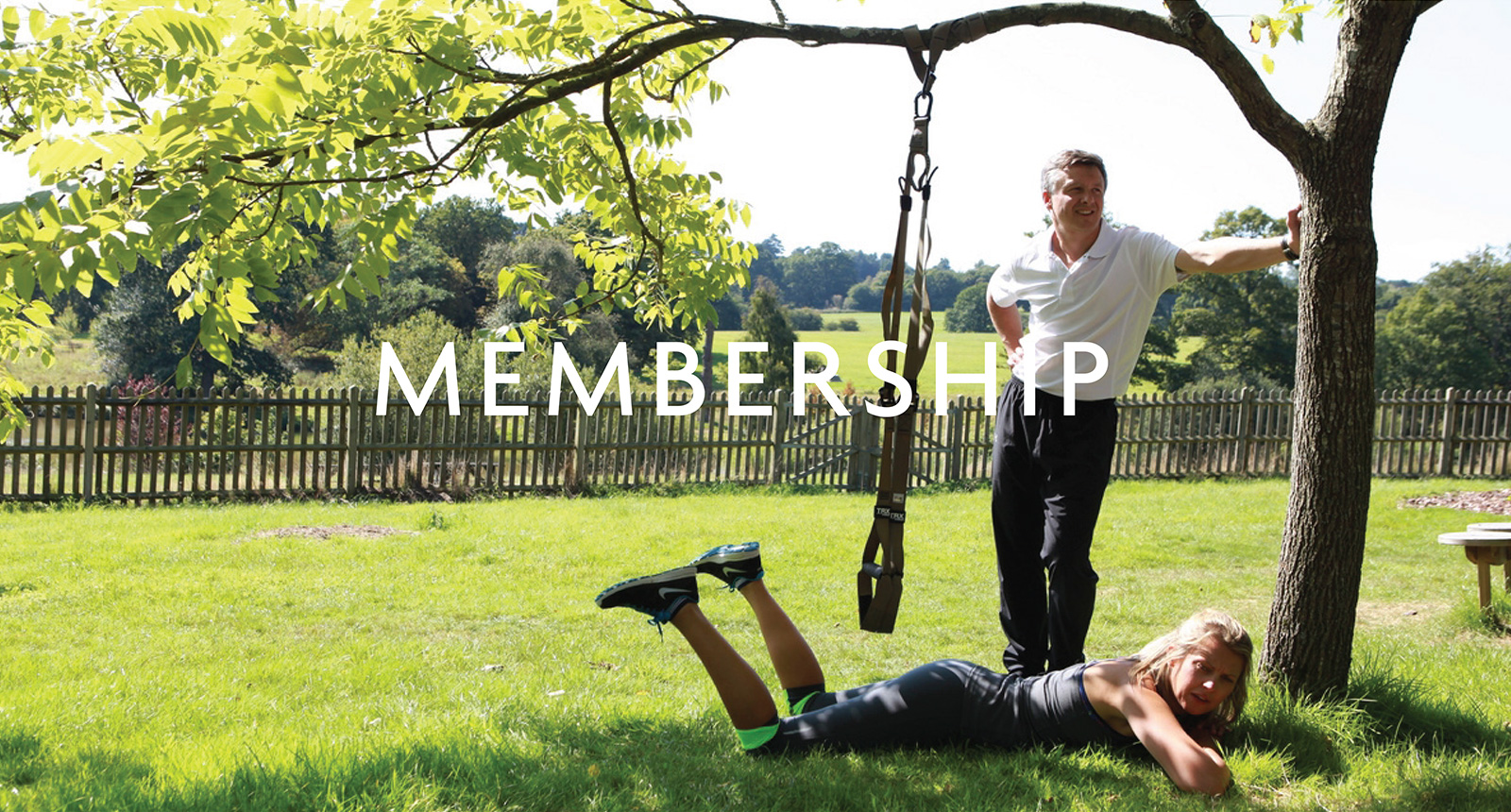 Linear Membership