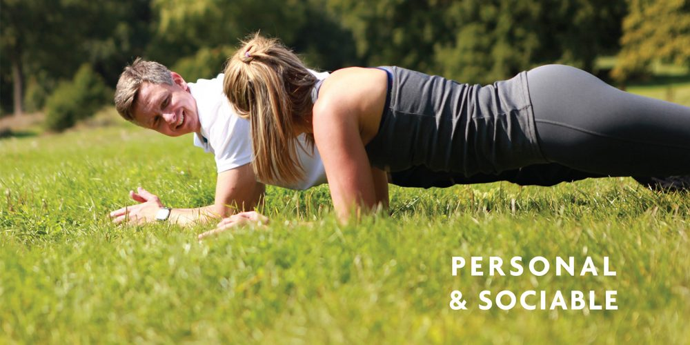 Health Club Pilates Yoga Personal Training Bootcamps