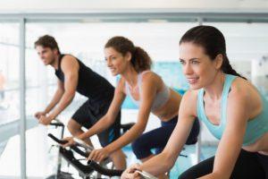 Indoor Cycling Classes Haywards Heath