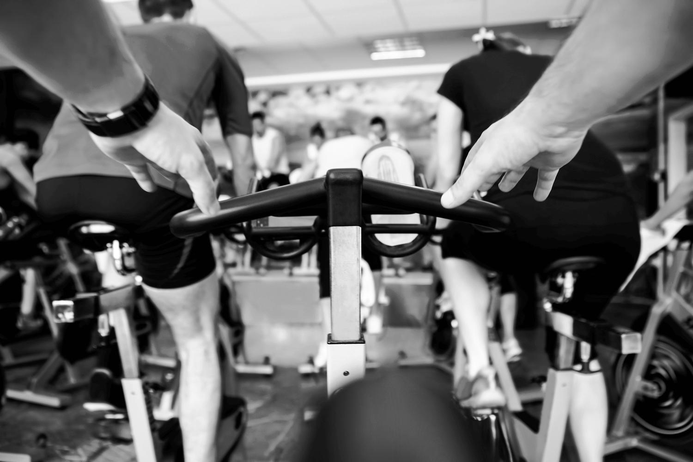Indoor Cycling Haywards Heath