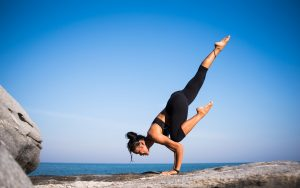 Yoga Cuckfield