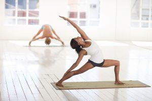 Pilates Classes Haywards Heath